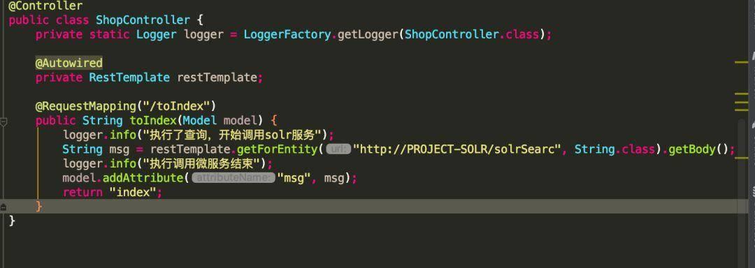 SpringCloud-sleuth-zipkin链路追踪