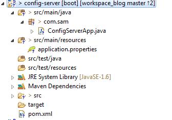 SpringCloud 入门系列【7】基于Git存储的分布式配置中心–Spring Cloud Config