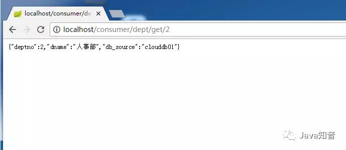 SpringCloud微服务架构第一篇