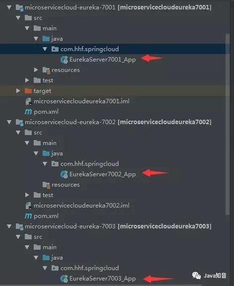 SpringCloud微服务架构第二篇