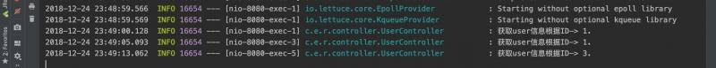 Spring全家桶——SpringBoot2集成Redis缓存