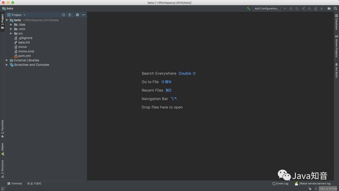 SpringBoot+Mybatis多模块(module)项目搭建教程
