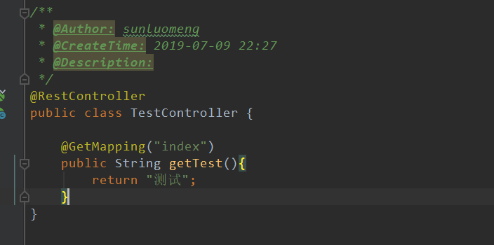 SpringBoot使用Docker快速部署项目