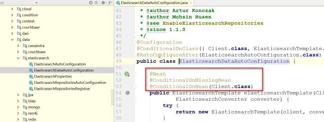 SpringBoot集成Elasticsearch实战
