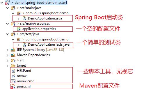 Spring Boot整合Spring Security实现权限管理