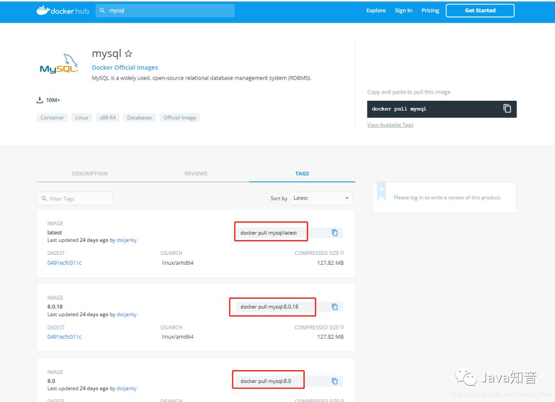 Docker从入门到掉坑(二):基于Docker构建SpringBoot微服务