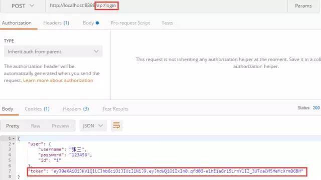 实战SpringBoot集成JWT实现token验证