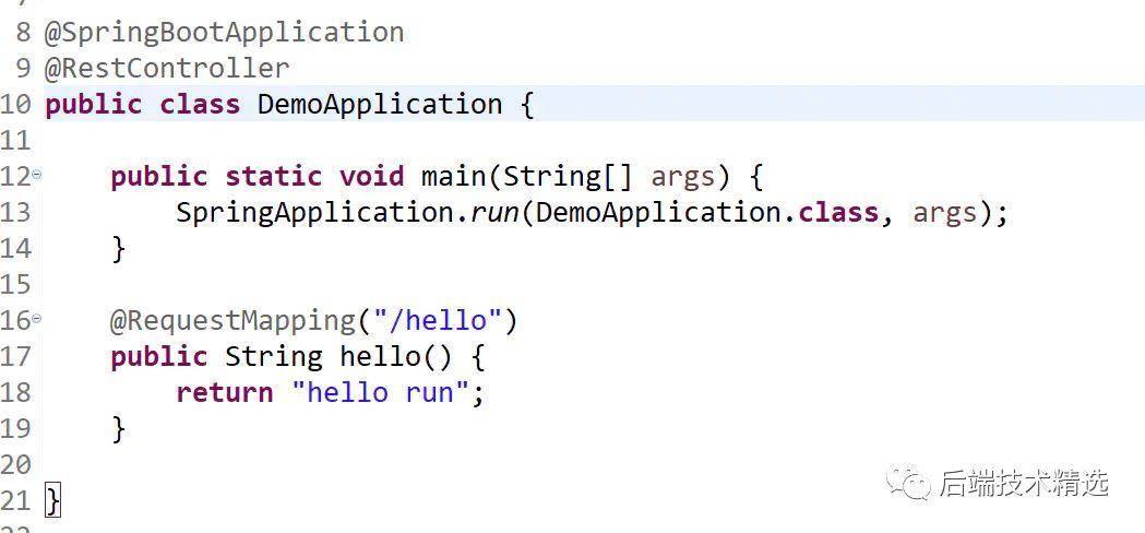 深入理解 SpringBoot 启动机制:初始化流程(run方法)