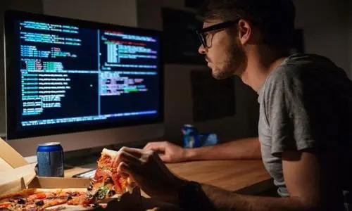 程序员副业可以做什么?只要努力,副业上万不是问题